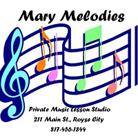 sponsor-mary melodies